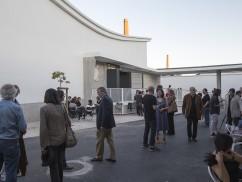 Ar.Co Xabregas. Inauguração oficial 9 Março 2017. Imagem: Nuno Martinho